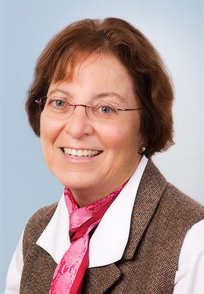 Doris Zelinsky